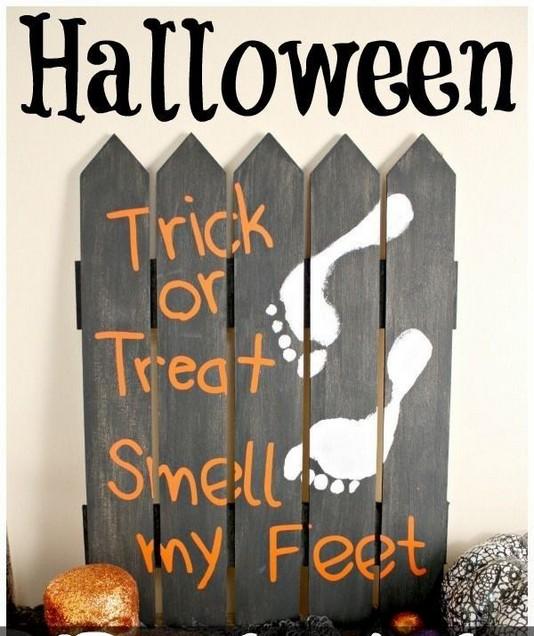 12 Fascinating Diy Halloween Decorating Ideas 52