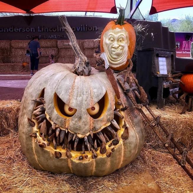 12 Fascinating Diy Halloween Decorating Ideas 59
