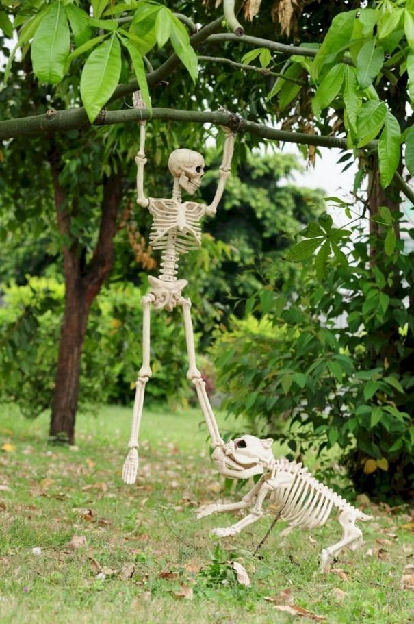 12 Fascinating Diy Halloween Decorating Ideas 63