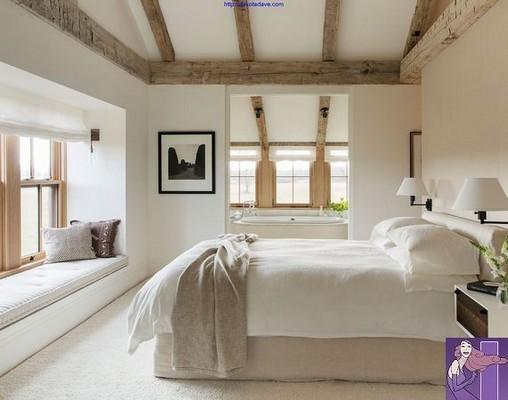 12 Unique Farmhouse Bedroom Remodel Ideas 15