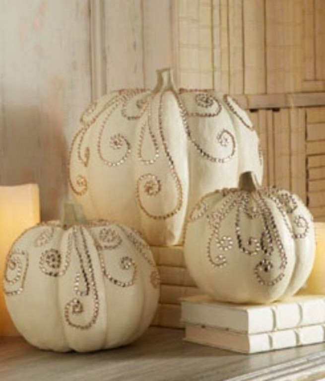 14 Fantastic Diy Pumpkin Decorations Ideas To Beautify Your Home Decor 32