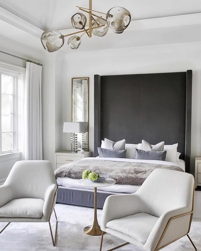 14 Modern Luxury Bedroom Inspirations 12