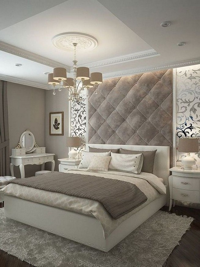 14 Modern Luxury Bedroom Inspirations 19