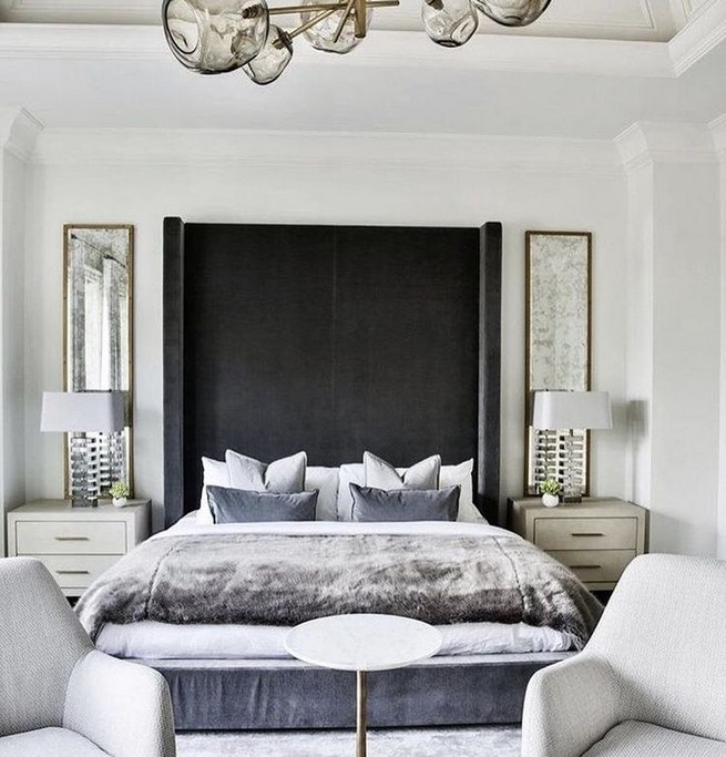 14 Modern Luxury Bedroom Inspirations 26