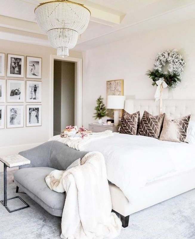 14 Modern Luxury Bedroom Inspirations 36