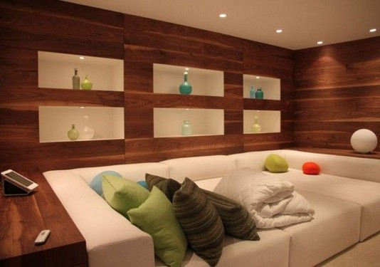 15 Ultimate Basement Remodeling Ideas 25