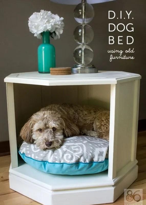 17 Amazing Appealing Diy Dog Beds Inspiration Ideas 21