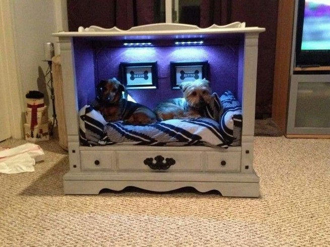 17 Amazing Appealing Diy Dog Beds Inspiration Ideas 26