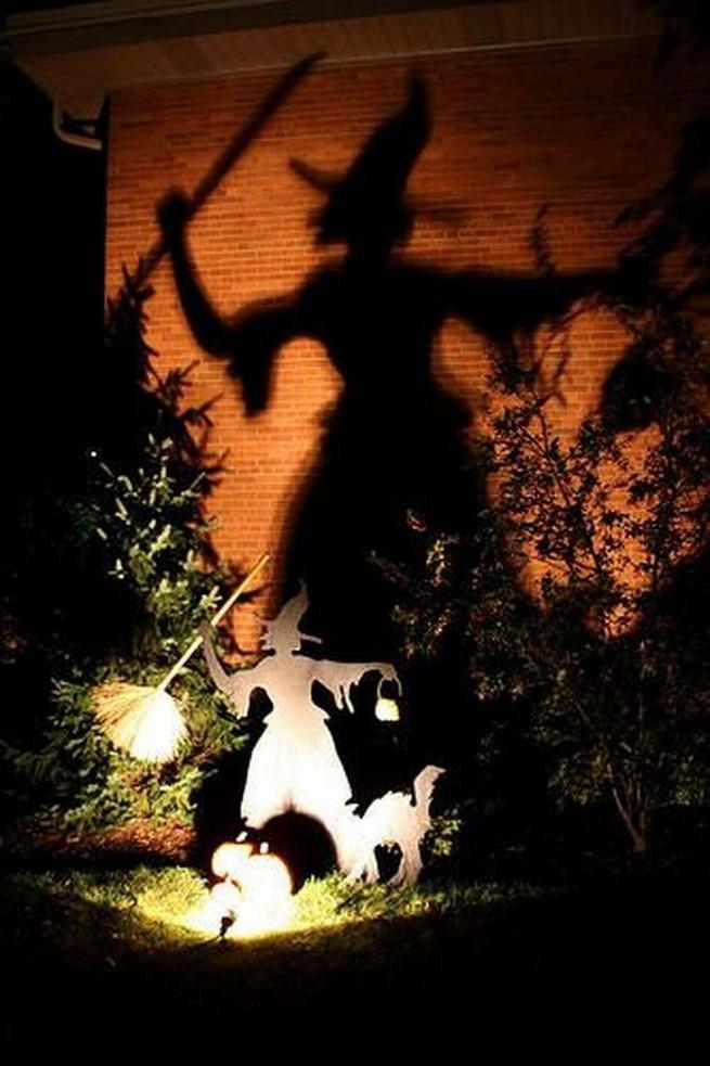 18 Easy Halloween Decorations Ideas 41