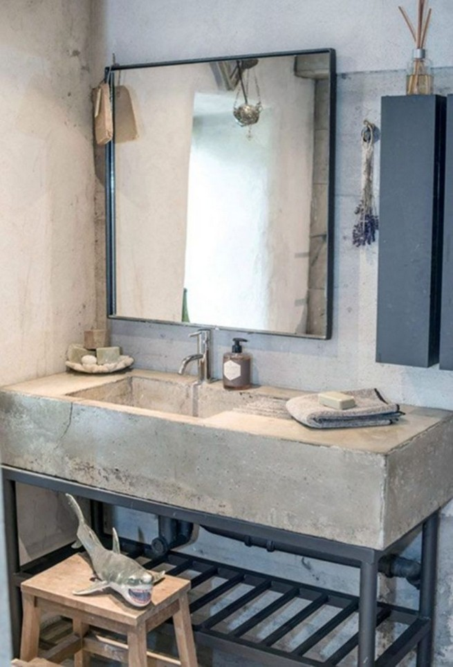 19 Captivating Public Bathroom Design Ideas 21