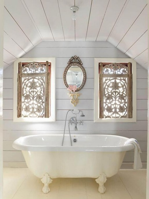 19 Cheap Bath Decoration Ideas That Will Make Your Home Look Great 25