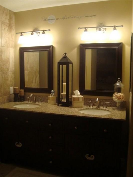 19 Delight Contemporary Dark Wood Bathroom Vanity Ideas 17