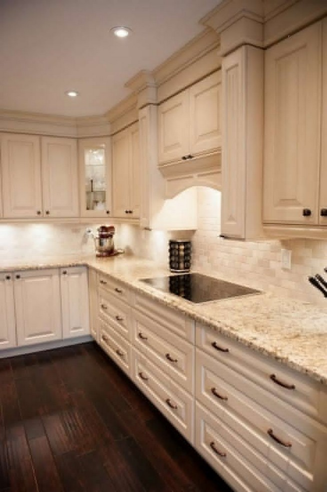 19 Easy Kitchen Backsplash Ideas 04