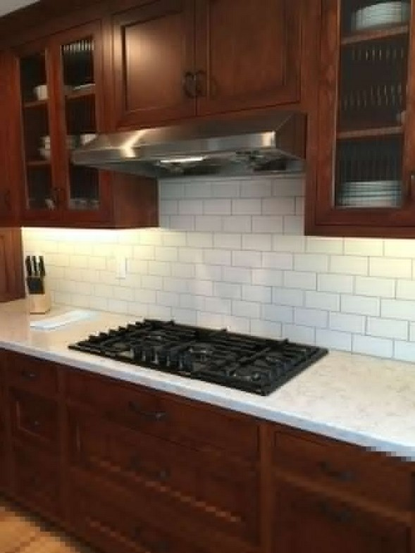 19 Easy Kitchen Backsplash Ideas 12