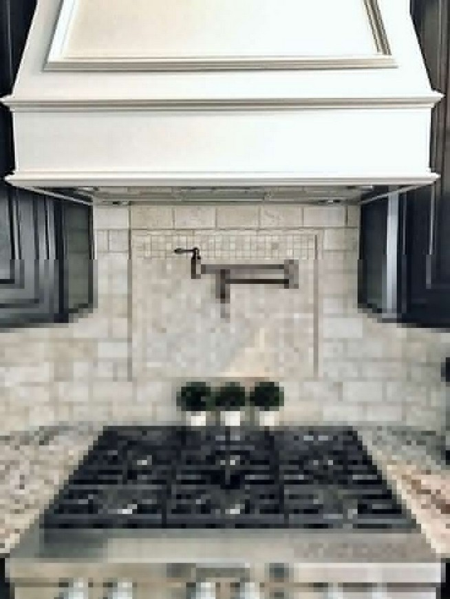 19 Easy Kitchen Backsplash Ideas 17