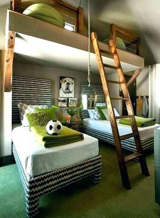 20 Stunning Bedroom Decoration Ideas 40
