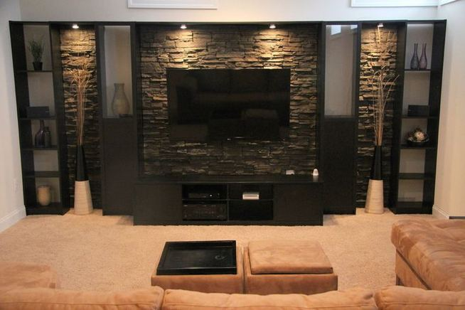 13 Impressive Living Room Ideas With Fireplace And Tv 22