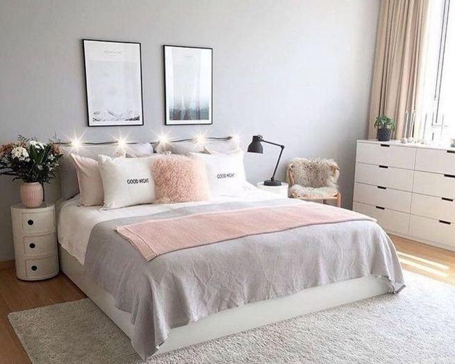 15 Cute Small Teen Bedroom Ideas 15