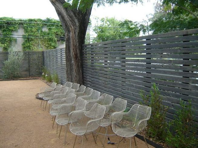 15 Stunning Bamboo Fence Decor Ideas You Can Add For Your Home 10