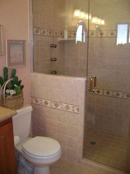 16 Fabulous Traditional Small Bathroom Decor Ideas 01