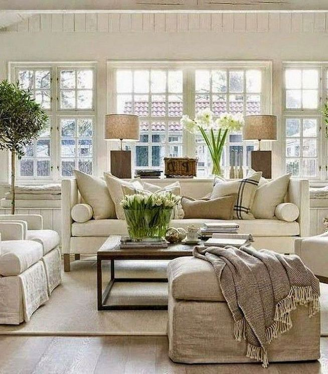 18 Fantastic Living Room Remodel Ideas 33