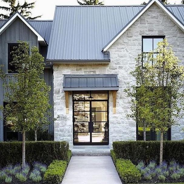 21 Gorgeous Cottage House Exterior Design Ideas 02