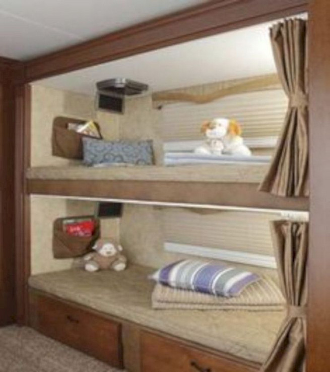 22 Genius Rv Living Ideas For Kids 12