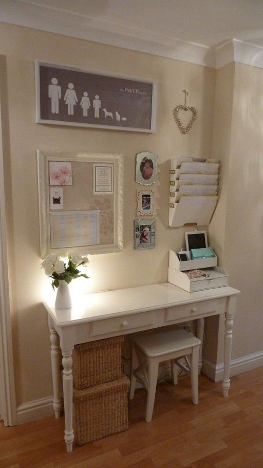 23 Fabulous Office Furniture For Small Spaces 03