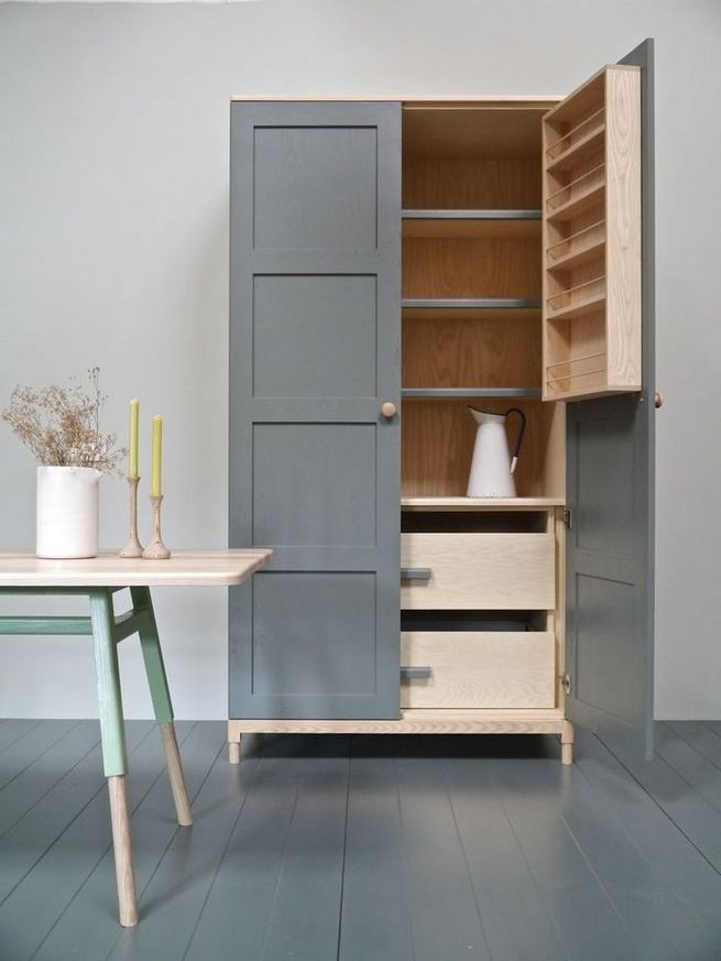 23 Fabulous Office Furniture For Small Spaces 05