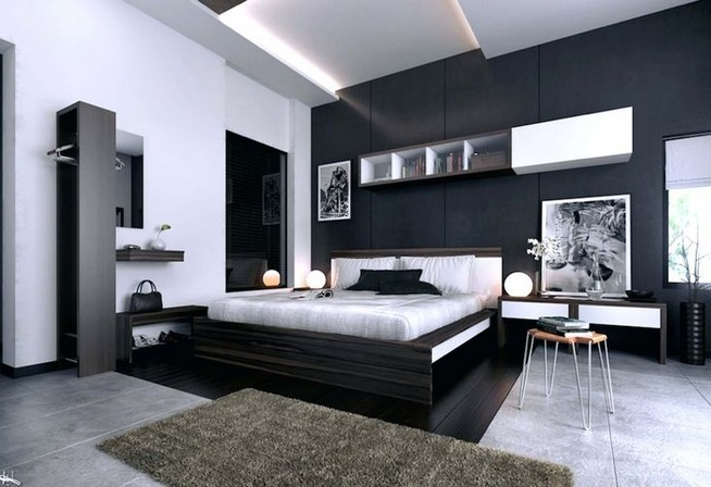 24 Amazing Bedroom Decorating Ideas For Young Couples 26