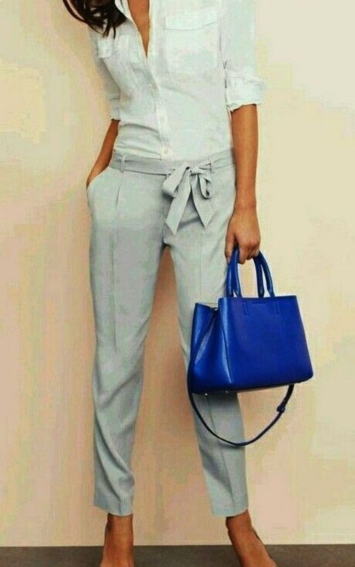 24 Cute Summer Business Casual Women%u2019S Outfits Ideas 03