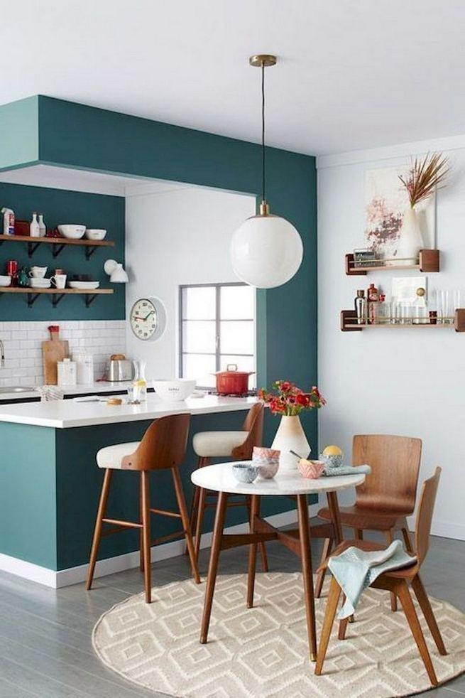 11 Wonderful Small Apartment Decor Ideas 34