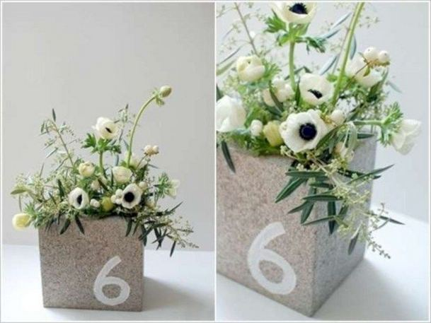 13 Creative Ways To Decorate Your Garden Home Using Cinder Blocks 15