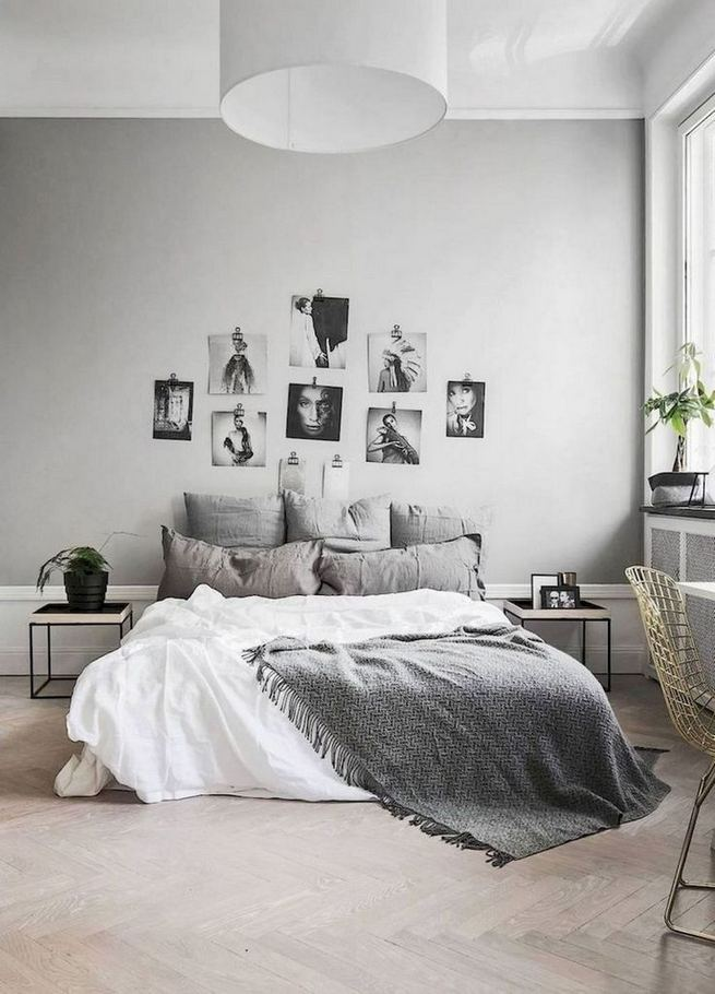 13 Stylish Modern Small Bedroom Design Ideas For Couples 18