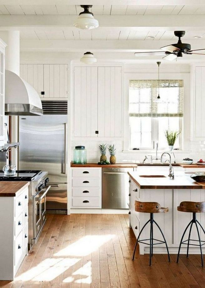 14 Modern Farmhouse Lighting Ideas 27