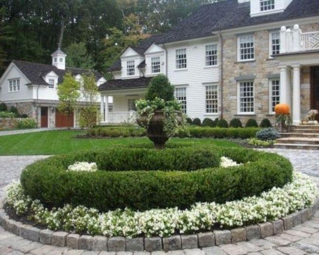 15 Popular Rock Pathway Design Ideas Enhance Beautiful Garden 24