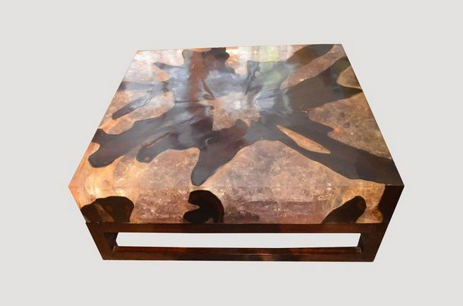 16 Impressive Mid Century Modern Coffee Table Ideas 04
