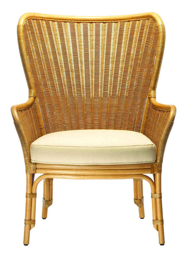 18 Fantastic Vintage Antique Bamboo Chair Designs Ideas 13