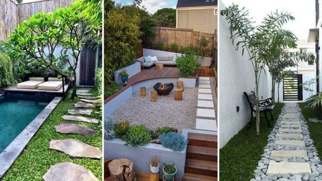 18 Striking Garden Design Ideas Small Space 02