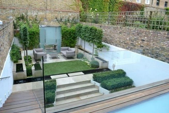 18 Striking Garden Design Ideas Small Space 16