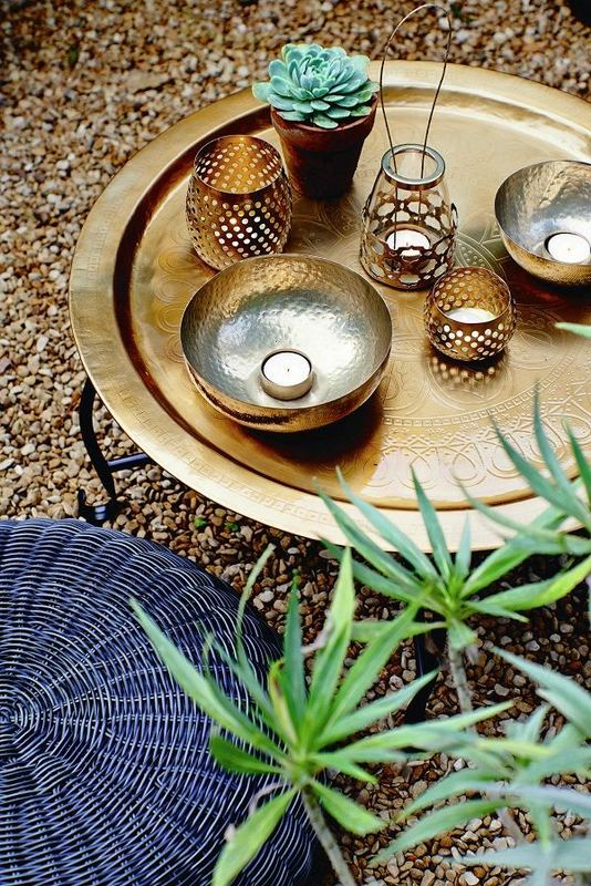 22 Beautiful Small Backyard Gardening Ideas With Indian Style 10