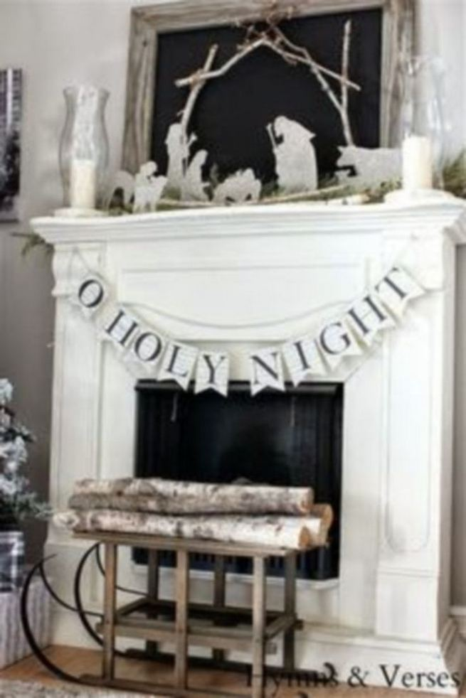 12 Creative DIY Holiday Garland Decorating Ideas On A Budget 07