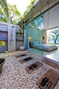 14 Gorgeous Modern Outdoor Shower Ideas For Best Inspiration 19