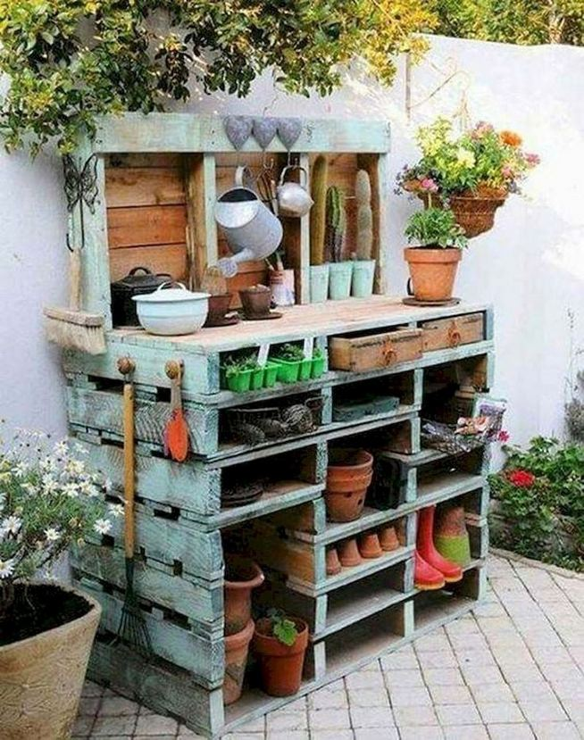 14 Low Budget DIY Gardening Projects Design Ideas 14
