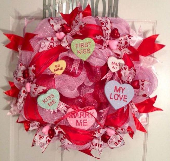 16 Wonderful DIY Valentine Decorations Ideas 05