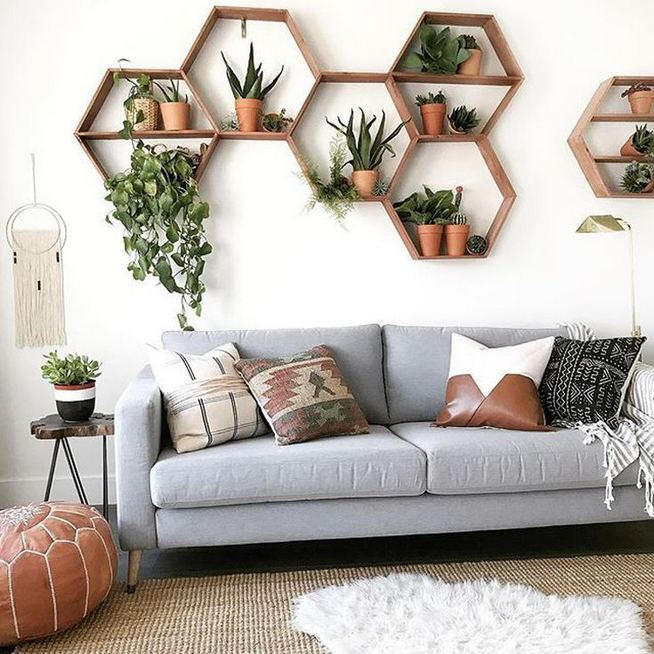 17 Easy DIY Rustic Home Decor Ideas On A Budget 09