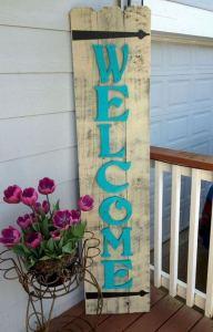 17 Easy DIY Rustic Home Decor Ideas On A Budget 21