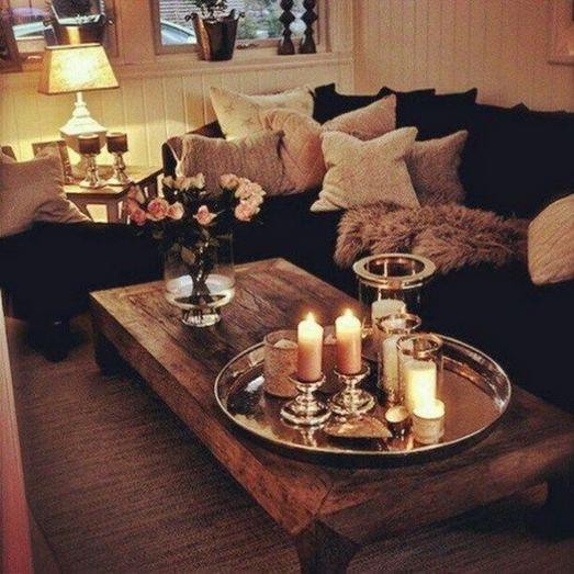 17 Stunning Apartment Valentines Decorations Ideas 19