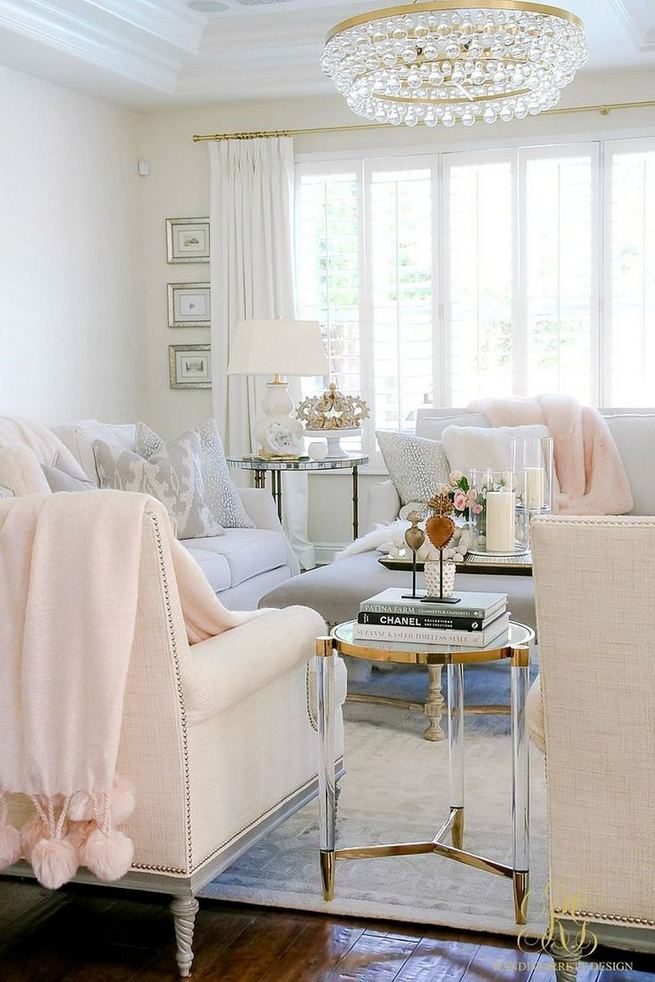 17 Stunning Apartment Valentines Decorations Ideas 27