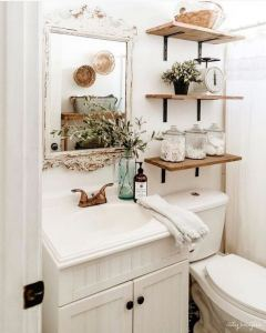 18 Wonderful Design Ideas Of Bathroom You Will Totally Love 09